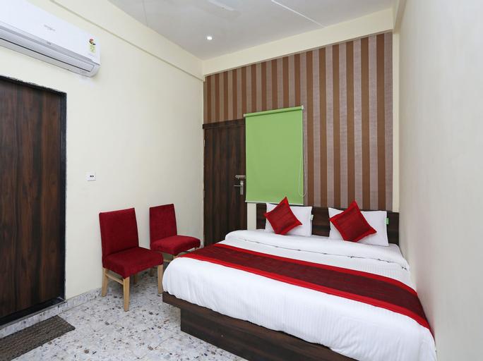 OYO 11344 Hotel Glorify Stay, Mathura