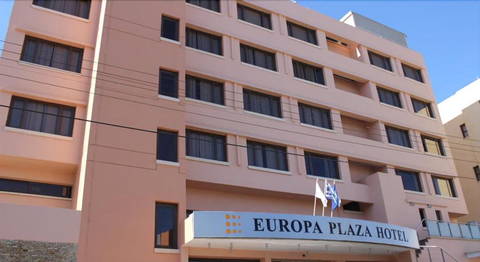 Europa Plaza Hotel,