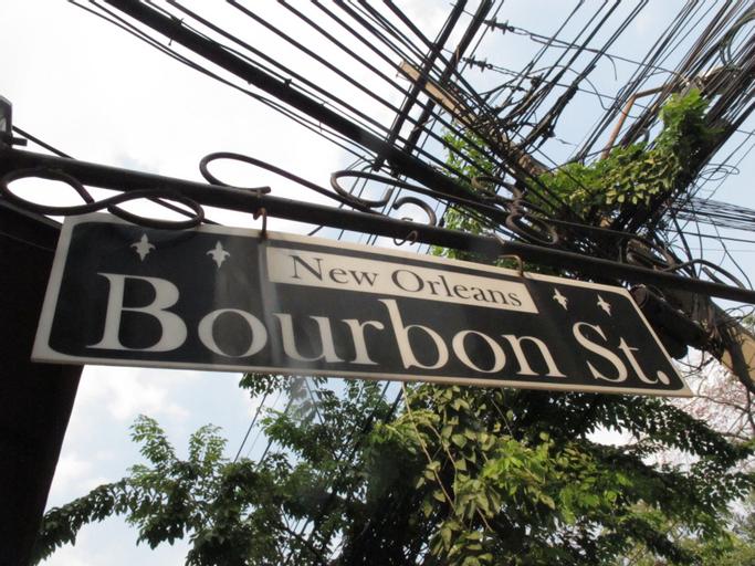 Bourbon St. Boutique Hotel, Wattana