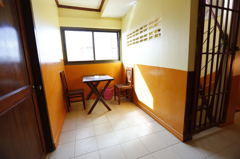Intouch Guest House, Chanthabuly