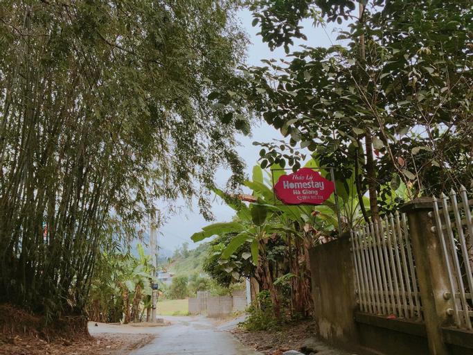 Thao Ly Homestay - Hostel, Vị Xuyên