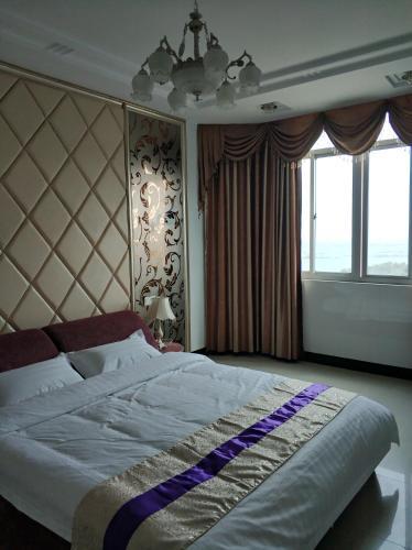 Pingtan Lanhaiwan Shicuo View Guesthouse, Fuzhou