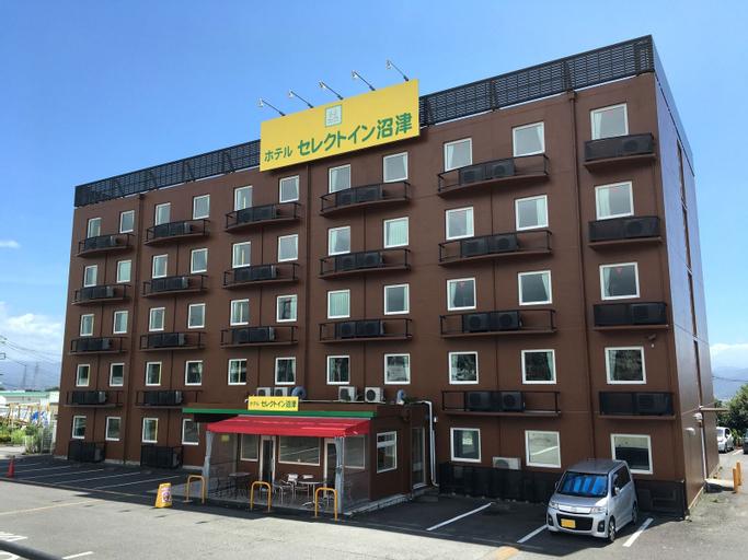 Hotel Select Inn Numazu, Numazu