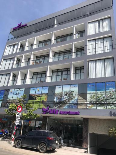 LiLy Apartment, Nha Trang