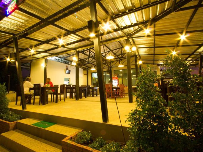 The Rise Resort Sukhothai Historical Park, Muang Sukhothai