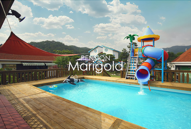 Marigold Pension, Gyeongju