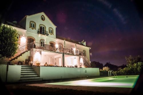 Casa nas Serras, Vila Nova de Poiares