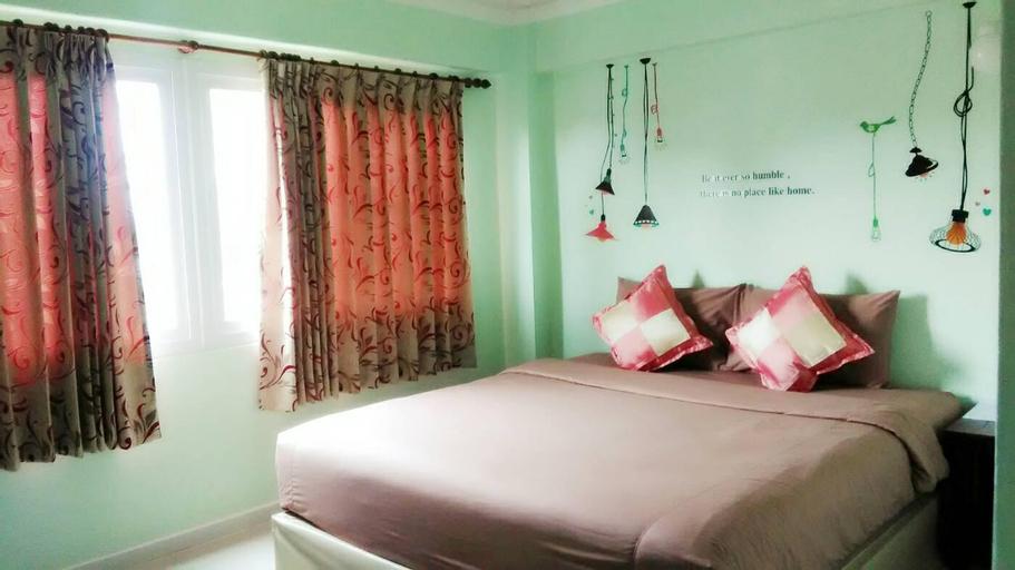 Anchalee Resort, Bang Saphan