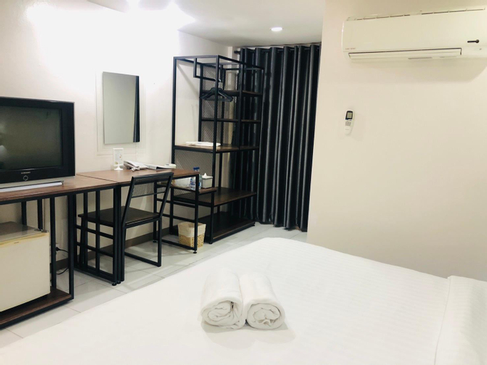 BED BY BST HOTEL, Phasi Charoen