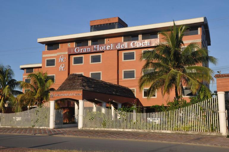 GRAN HOTEL DE LAGO EL COCA, Orellana