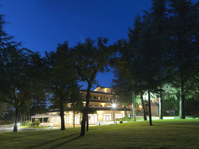 Hotel Castagneto, Potenza
