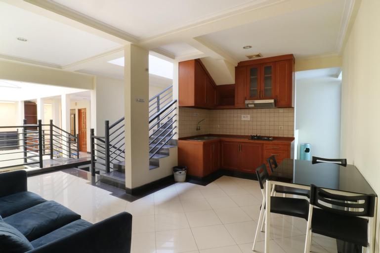 Fontana Residencia Guest House, South Jakarta