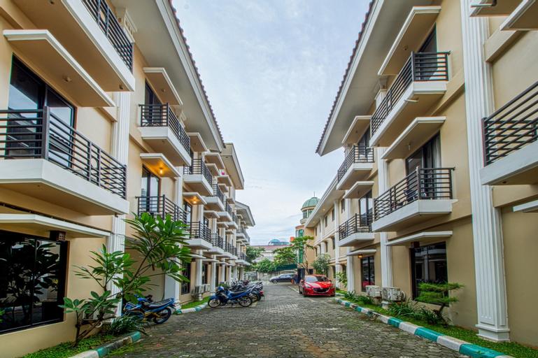 Plaza 68 Residence, South Jakarta