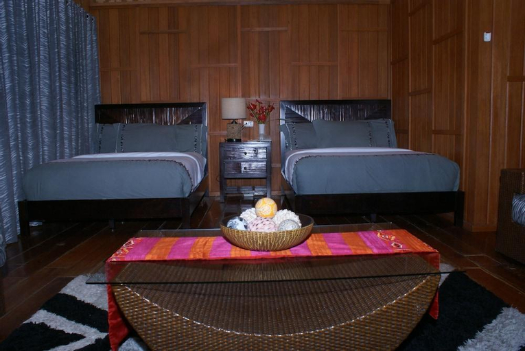 Voda Krasna Resort & Restaurant, Alcoy