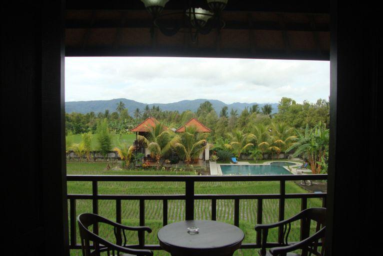 Atres Villa, Buleleng