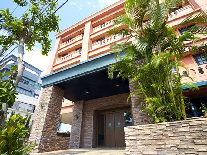 Hotel WBF Abianpana Ishigakijima, Ishigaki