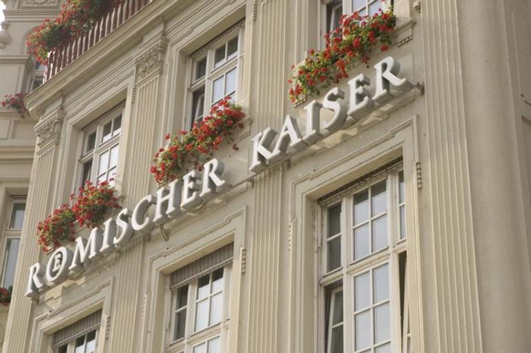 Hotel Roemischer Kaiser Trier, Trier