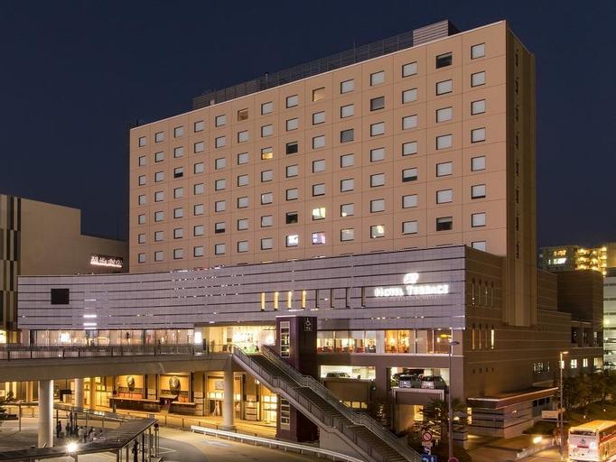 Hotel Terrace the Garden Mito, Mito