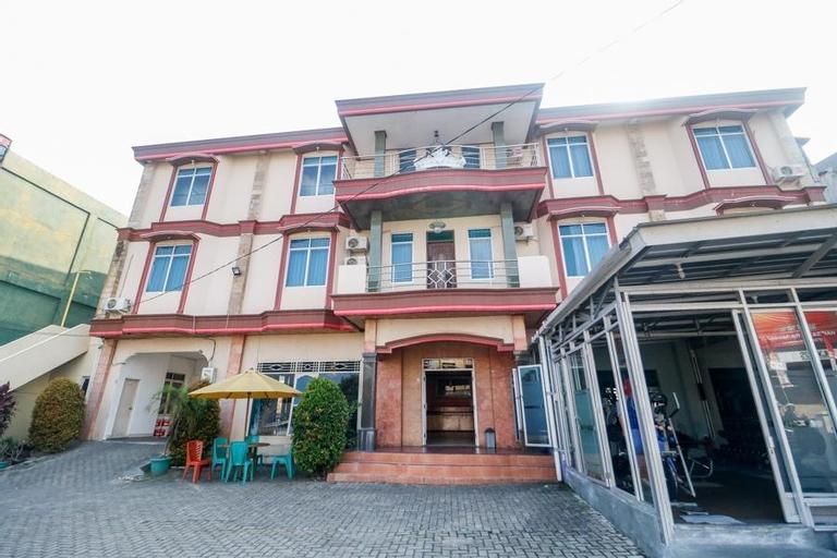 REDDOORZ JALAN DIPONEGORO LAMPUNG, Bandar Lampung
