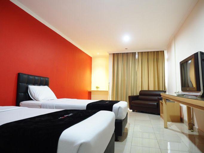 Selabintana Confrence Resort, Sukabumi