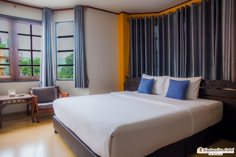 Rimtarninn Hotel, Pak Chong