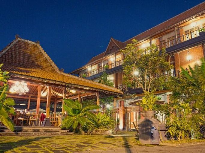 Omah Sinten Heritage Hotel, Solo