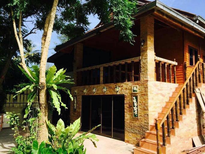 Chanthima Resort, Bang Saphan Noi