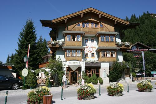 Hotel Das Maier, Sankt Johann im Pongau