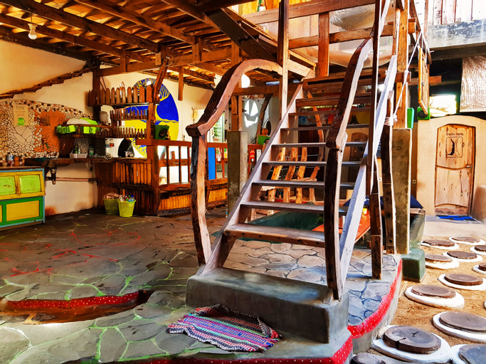 The Rabbit Tree - Hostel, Lombok