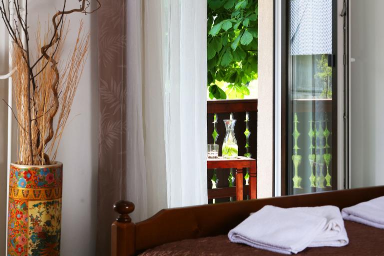 Hostel & Pension Pr'Pristavc, Bohinj
