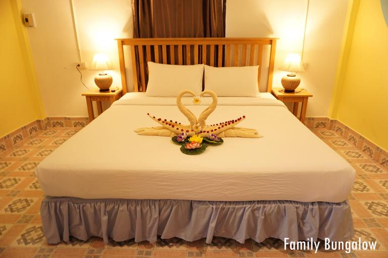 Dong Talay Lipe Beach Resort, Muang Satun