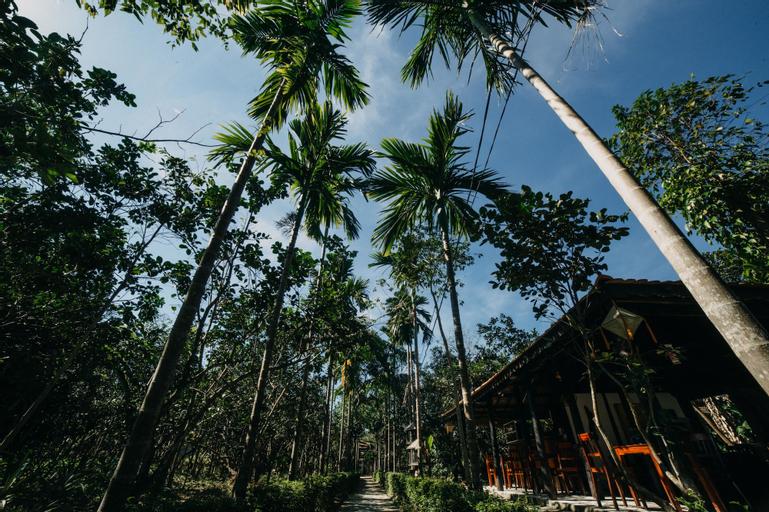 Thuy Bieu Homestay, Huế