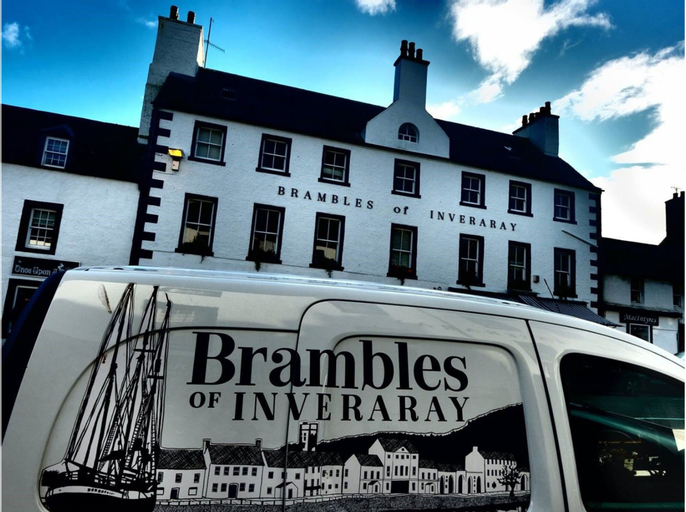 Brambles of Inveraray, Argyll and Bute