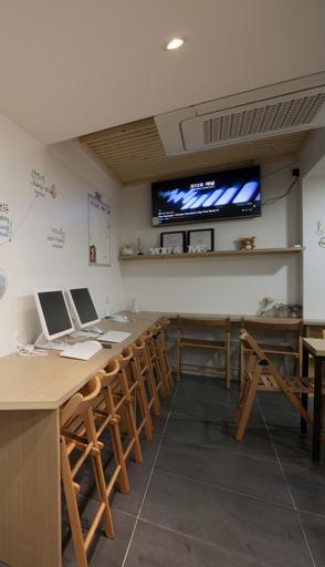 K-Guesthouse Premium Busan 1, Dong