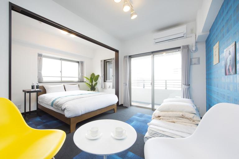 Residence Hotel Hakata 4, Fukuoka
