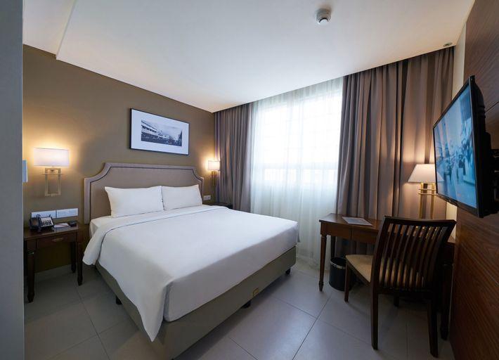Kokoon Hotel Surabaya, Surabaya