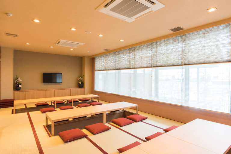 Dormy Inn Express Sendai Seaside, Sendai