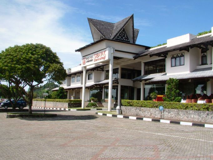 Hotel Sibayak International Berastagi, Karo