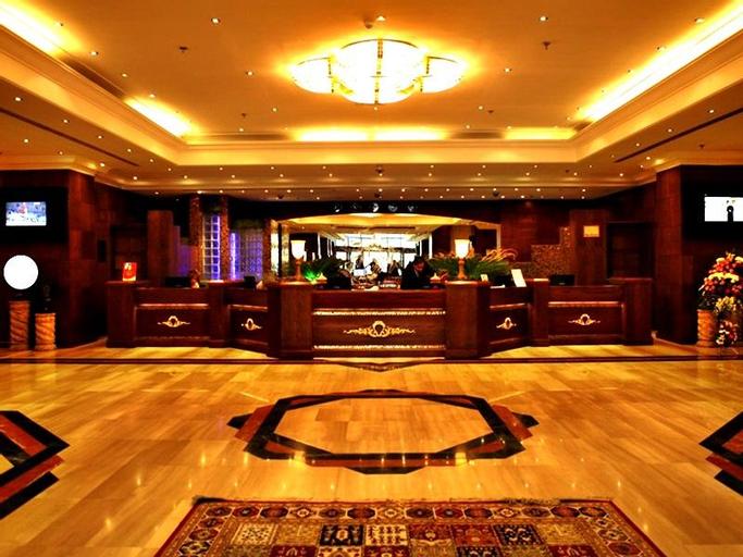 Abjad Grand Hotel,