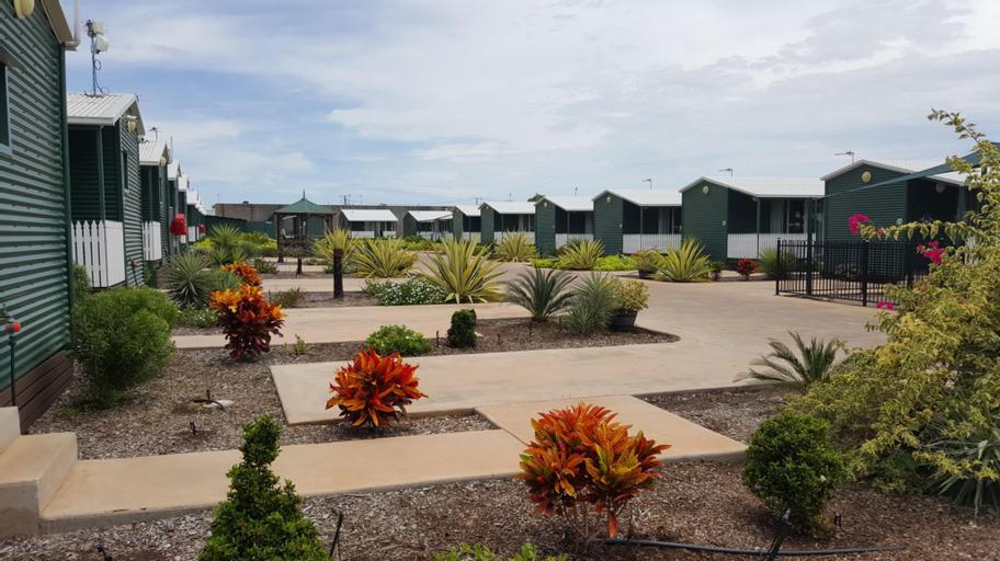 The Leprechaun Resort, Winnellie