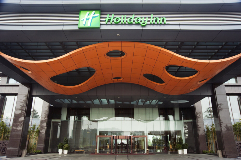 Holiday Inn Changzhou Wujin, Changzhou
