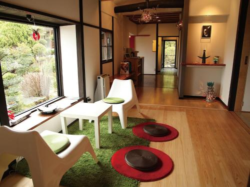 Bamboo Village Guest House, Naoshima