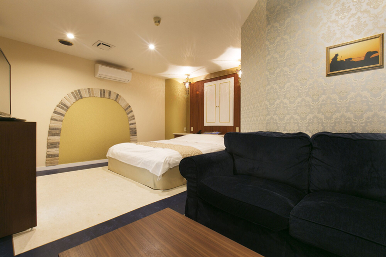 Hotel Atlantis Higashiosaka -Adults Only, Higashiōsaka