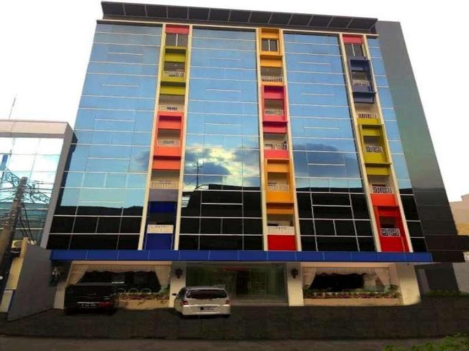 Grand Batik Inn, Central Jakarta