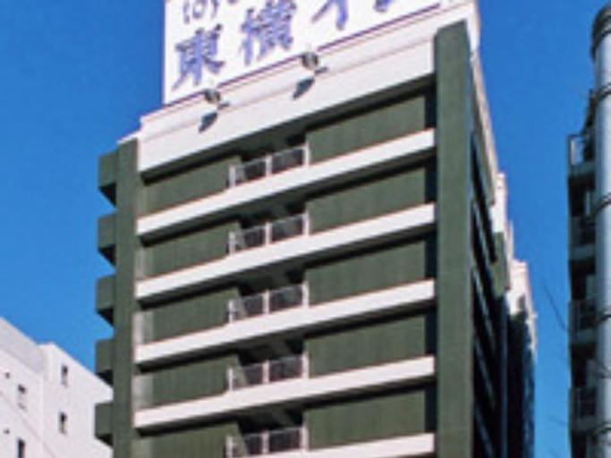 Toyoko Inn Yokohama Kannai, Samukawa
