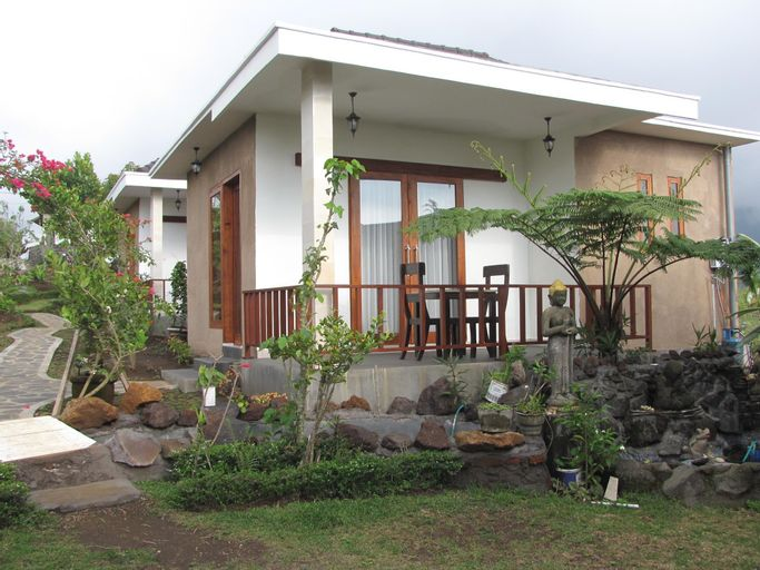 Terrasse du Lac Tamblingan, Buleleng