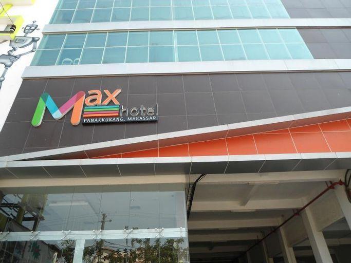 Max Hotel Panakkukang, Makassar