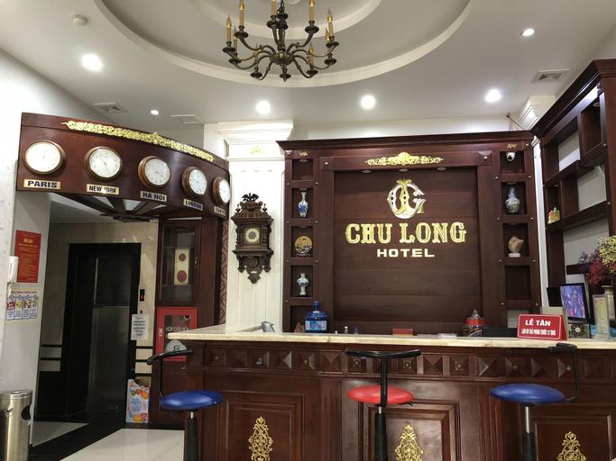 Chu Long Hotel, Cát Hải