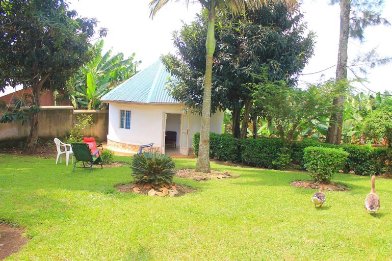 Afro Homestay, Burahya