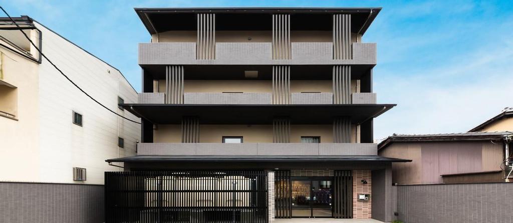 GRAND JAPANING HOTEL KYOTO SHIJO OMIYA, Kyoto